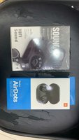 Used Bundle offer airdots and sound earbuds in Dubai, UAE