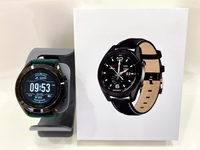 Used DT99 smart watch with heart rate sensor  in Dubai, UAE