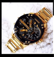 Used Diesel watch men in Dubai, UAE