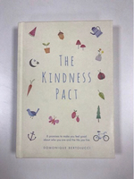 Used Book: The Kindness Pact in Dubai, UAE