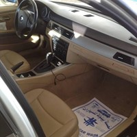Used Bmw 320i 2006 Model GCC VGC  in Dubai, UAE
