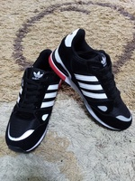 Used Adidas shoes size 41.5 in Dubai, UAE