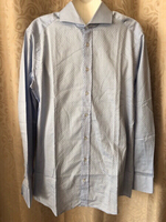Used Men's shirt Van Gils size 40/5 in Dubai, UAE