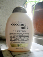 Used Ogx shampoo in Dubai, UAE