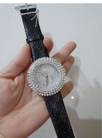 Used Paris Hilton Leather Watch in Dubai, UAE