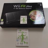 Used Wii Fit Plus Brand New In Box in Dubai, UAE