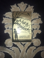 Used To kill a mockingbird paperback  in Dubai, UAE