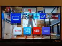 Used TCL 1080p smart android 40inch TV in Dubai, UAE