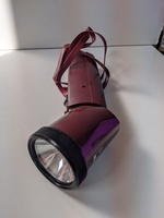 Used Chargeable flash light * not working* in Dubai, UAE