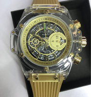 Used Hublot Watch automatic  in Dubai, UAE