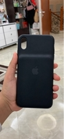 Used iPhone XS MAX Battery Case working black in Dubai, UAE
