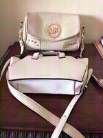 Used  Charles & Keith, Mk, wallet preloved  in Dubai, UAE