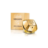 Used Lady Million Perfume cupy / عطر ميلانو in Dubai, UAE