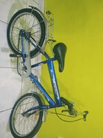 Used Large bike for sports in Dubai, UAE