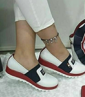 Used shoes TOMMY HILFIGER in Dubai, UAE