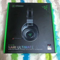 Used Razer Nari ultimate in Dubai, UAE