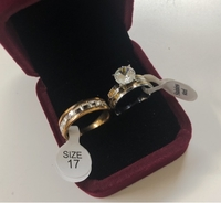 Fashion Jewelry/ Engagement Rings