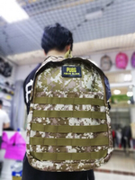 Used Pub g back pack in Dubai, UAE
