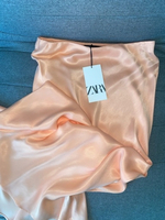 Used Zara Skirt New with tags in Dubai, UAE
