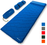 Used Airexpect campung sleeping pad  in Dubai, UAE