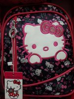 Used Hello kitty cute  bag in Dubai, UAE