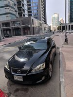 Used Lexas IS 300 in Dubai, UAE