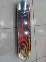 Used Skateboard  24 inch in Dubai, UAE
