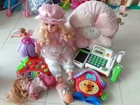 Used Used toys for sale in very good conditio in Dubai, UAE