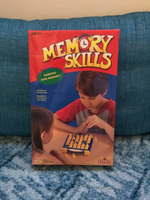 Used Memory Skills Board Game in Dubai, UAE