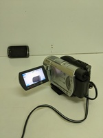 Used Sony DCR - DVD908E HANDYCAM in Dubai, UAE