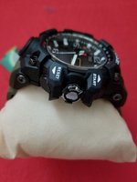 Used Waterproof watch And waist belt in Dubai, UAE