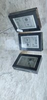 Used 3 Photo frame new sell from ikea in Dubai, UAE