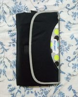 Used Diaper changing kit (new) in Dubai, UAE