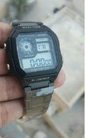 Used Japan Quartz Luminous Watch ▪New in Dubai, UAE
