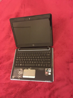Used HP pavilion  Dv entertainment Pc in Dubai, UAE