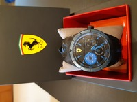 Used FERRARI MENS WATCH in Dubai, UAE