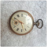 Antique Pocket watch switch made