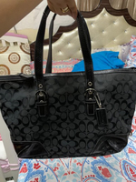 Used Original Black Preloved Coach in Dubai, UAE