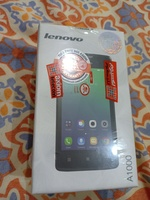 Used Lenovo A1000 mobile phone in Dubai, UAE