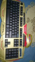 Used Wireless Gaming Keyboard &Mouse in Dubai, UAE
