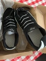 Used Running shoes black with pro sport sole in Dubai, UAE