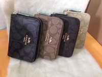 Used Coach wallet master copy in Dubai, UAE