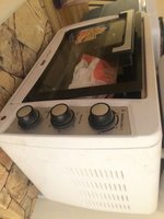 Used Microwave oven barely used in Dubai, UAE