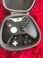 Used Xbox one Elite controller series 1 in Dubai, UAE