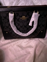 Used Coach Bag Class A Brand New  in Dubai, UAE