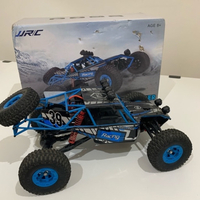 Used Remote control car NEW سيارة لعبة in Dubai, UAE