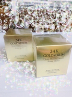 Used 💃🏼24k gold serum buy1 get 1💃🏼 in Dubai, UAE