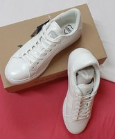 Used Calcio Bianco Sneakers White, 42 ! in Dubai, UAE
