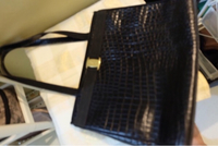 Used Authentic vintage ferragamo bag  in Dubai, UAE