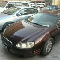 Used Chrysler Concorde 2004 in Dubai, UAE